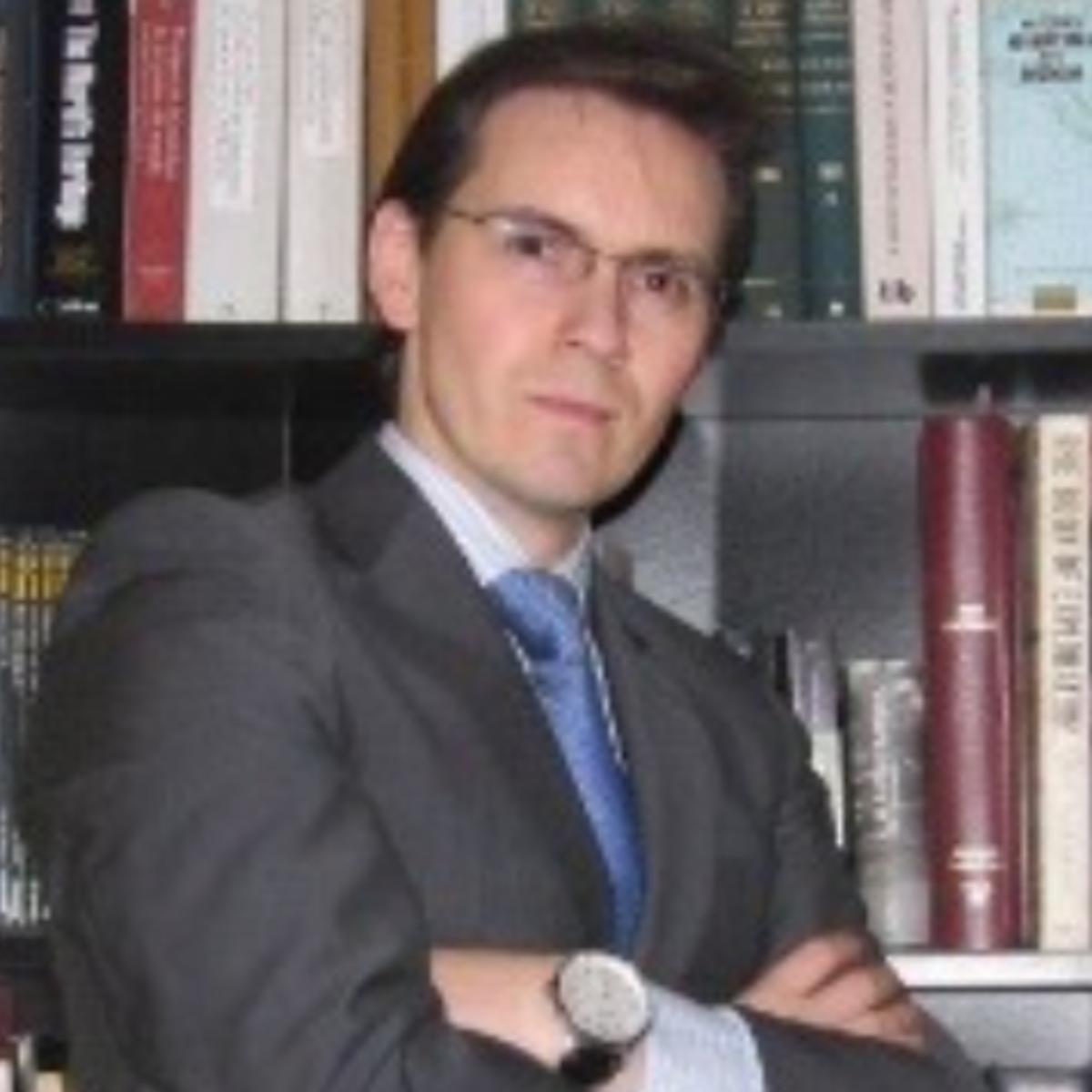 Jorge Antonio Quindimil López