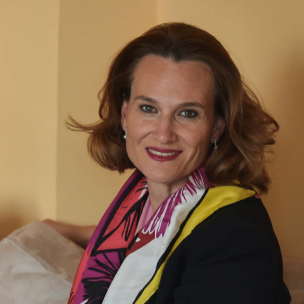 Ruth Rubio Marín