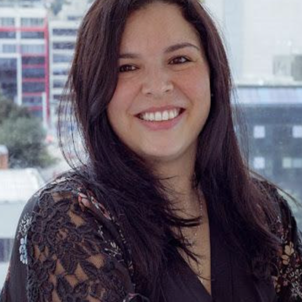 Juana Inés Acosta López