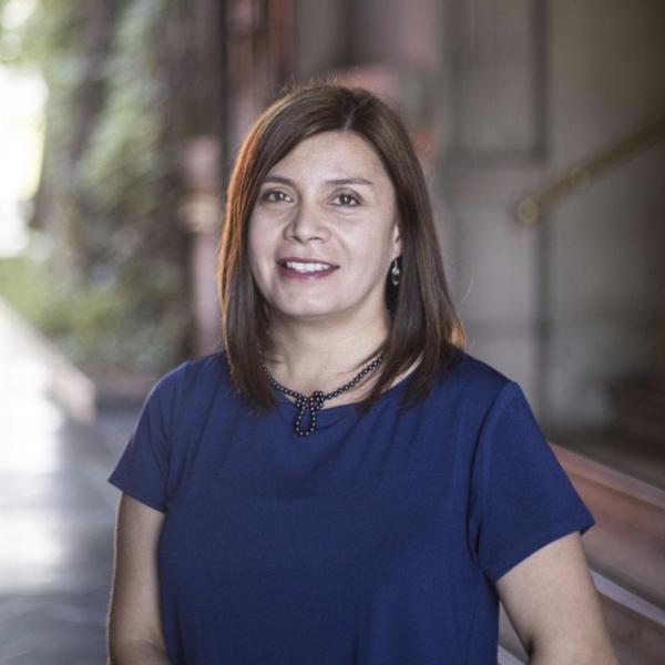 Miriam Henríquez