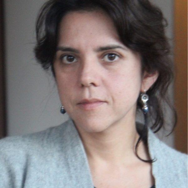 Andrea Pozas Loyo